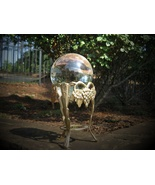 Haunted Tepes Vampire Crystal Ball PORTAL of spirits See what your future holds  - $777.77