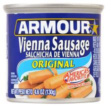 Armour Original Vienna Sausages, 4.6-oz. Cans (... - $77.39