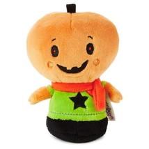Pumpkid Hallmark Halloween itty bitty bittys Monster Mash Pumpkin Stuffe... - £7.02 GBP