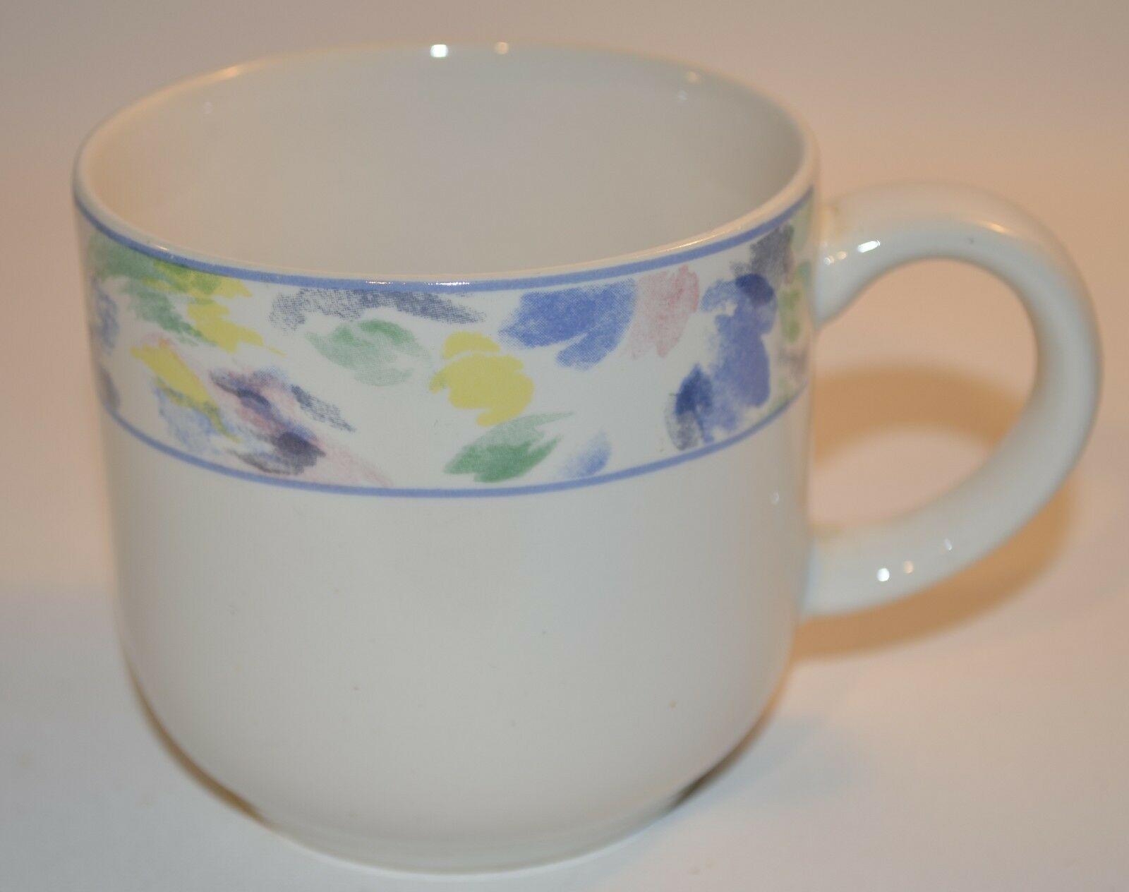 Vitromaster Waikiki Coffee Tea Cup 1991 Indonesia Stoneware - $2.97