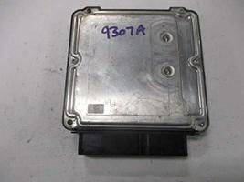 10-11 Audi A3 Engine ECM Control Module 2.0L Diesel 03L 906 022 SQ 03L906022SQ - $435.58