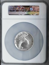 2019 P 2.5 oz  American Liberty Silver Medal NGC SP 69 Early Releases SKU# C68 image 2