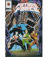 Rai and the Future Force #11 [Comic] [Jan 01, 1... - $3.99