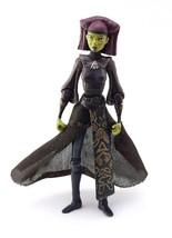 "Star Wars Luminara Unduli 3.75"" loose figure only The Clone Wars #30 2009 - $19.78"