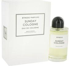 Byredo Parfums Byredo Sunday Cologne 8.4 Oz Eau De Cologne Spray image 6