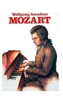 Wolfgang Amadeus Mozart Magnet #6 - $6.99