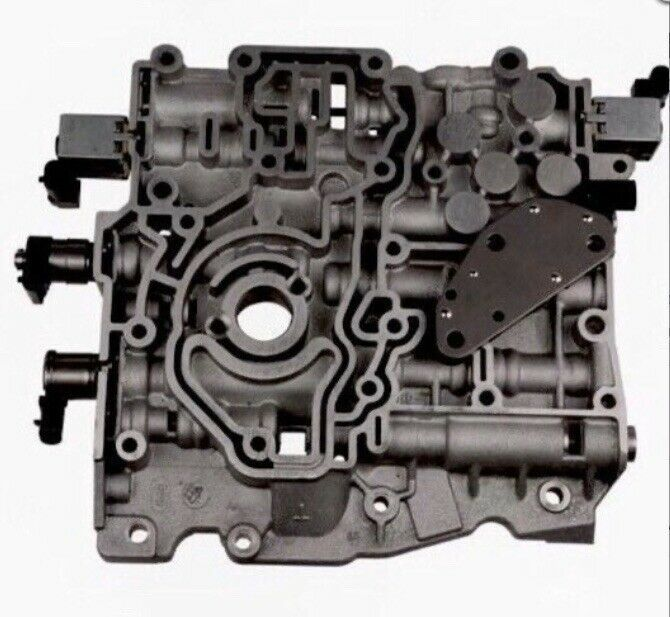 Primary image for 4T65E 4T65 Valvebody And Solenoids 1993-Up Impala Pontiac Bonneville