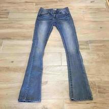 MUDD Blue jeans Sz 1 - $34.00