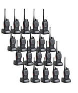 BaoFeng BF-888S Two Way Radio Pack of 20 - $162.68