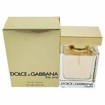 Dolce & Gabbana The One By Dolce & Gabbana for Women - 1.6 Oz Edt Spray,... - $51.41