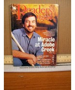 Reader's Digest Magazine April 1999 Miracle at Adobe Creek - $8.99