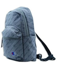 New Champion Logo  Men's Mini Supercize Crossover Back to School Backpac... - $39.54 CAD