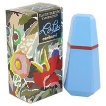 LOU LOU by Cacharel Women's Eau De Parfum Spray 1 oz - 100% Authentic - $53.87