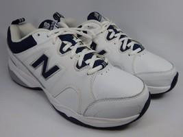 New Balance 609 v3 Memory Sole Men's Shoes Size US 9.5 2E WIDE EU 43 MX609WY3