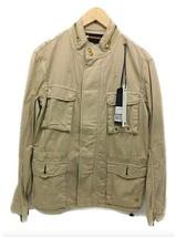 G-Star RAW Correctline Etosha City Jacket Overshirt, Olive Size XXL $190 - $89.75