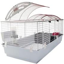 Rabbit Cage Guinea Pig Ferret Pet XL Living World Deluxe Size 46-8/9 x 2... - $170.72