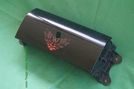 93-02 Pontiac Firebird Trans AM Formula Tail Light Center Filler Panel LS1 image 2