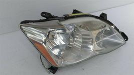 05-07 Toyota Avalon XENON HID Headlight Passenger Right RH POLISHED image 3