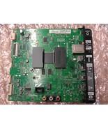 * 08-CS55CFN-OC406AA Main Board From Tcl 55P607 LCD TV - $25.00