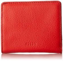 Fossil Emma Mini RFID Blocking Wallet Women's C... - $52.92
