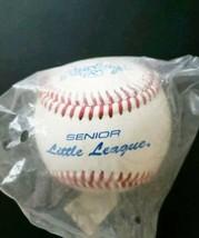 Rawlings RCAL1 Cal Ripken League Competition Grade Baseball  - White 1PC - $7.92
