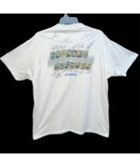 Vintage Weekend of Champions Daytona Yamaha 2000 Motocross T Shirt XL Si... - $229.99