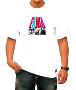 Fania All Stars Puerto Rican T-Shirt - $9.49+
