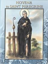 Novena to Saint Peregrine