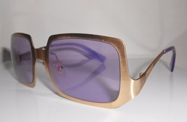 Chanel Boutique Sunglasses Late 1990's Lightweight Metal Rare Find - $427.50