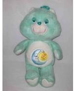 """CUTE Vintage 17"""" 1983  BEDTIME Care Bears Kenner - $37.55"""