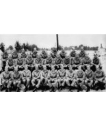 EASY COMPANY 8X10 PHOTO PICTURE WWII USA US ARMY INFANTRY PARATROOPERS  BORDER - $3.95