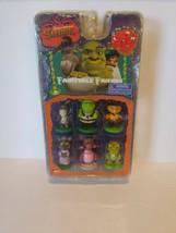 New Shrek Fairytale Friends Dreamworks Figures NEW - $16.34