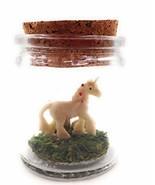 Fish Belli 1 Inch Pet Unicorn with Adoption Certificate - $12.27