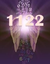 11/22 Double Master Number Power Ritual - $111.22