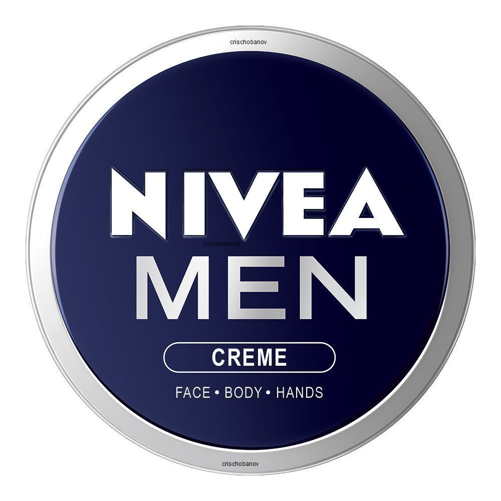 NEW NIVEA MEN CREAM Creme Face Body & Hands moisturiser dry skin Top Price image 3