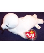 MWT Ty Beanie Baby Seamore the Seal (Style 4029... - $9.99