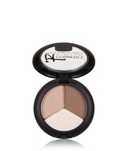 IT COSMETICS LUXE HIGH PERFORMANCE EYESHADOW TRIO MATTE LUXE BNIB - $324,90 MXN