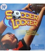 Soccer Locker (Book and Kit) by Delta Education - $8.99