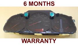 1996-1998 ACURA RL OEM INSTRUMENT CLUSTER SPEEDOMETER - 6 Months Warranty - $138.55