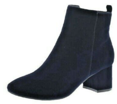 Sporto ROSE Water Resistant Velvet Upper Ankle Boot Navy 11W NEW - €46,55 EUR