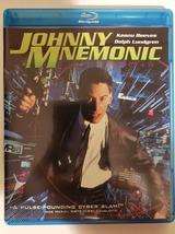 Johnny Mnemonic [Blu-Ray] - $59.59