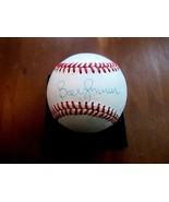 BOBBY MURCER YANKEES CUBS GIANTS SIGNED AUTO VINTAGE BASEBALL SGC AUTHENTIC - $168.29