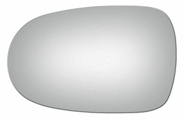 Burco 2917 Driver Side Replacement Mirror Glass for 2000-2006 Nissan Sentra - $17.77