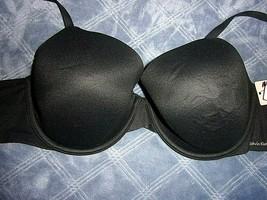 40B (US) Calvin Klein Perfectly Fit Modern Underwire T-Shirt Bra F3837 MSRP $46. - $25.72