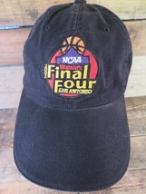 NCAA Womens 2002 Final Four San Antonio Adjustable Strapback Adult Hat Cap - $8.90
