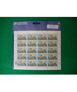 American Somoa Mint Stamp Sheet NH VF Original Package - $7.08