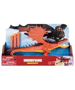How to train your Dragon Hookfang Dragon Blaster with Foam Darts - $24.99