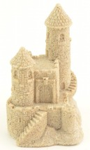 Mr. Sandman Sand Castle Figurine 119 Beach Home Decor Wedding Reception ... - $13.99
