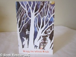 Wispy, the Littlest Witch [Paperback] [Jan 01, 1972] rosemary leahy varney