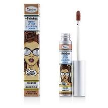 TheBalmJour Creamy Lip Stain - # Konnichiwa!  - $22.00